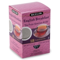 Pods Thé english breakfast