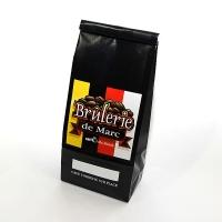 Guatemala Antigua 1/3 brun 2/3 noir