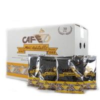 Mélange Espresso Corsé (64x10t)