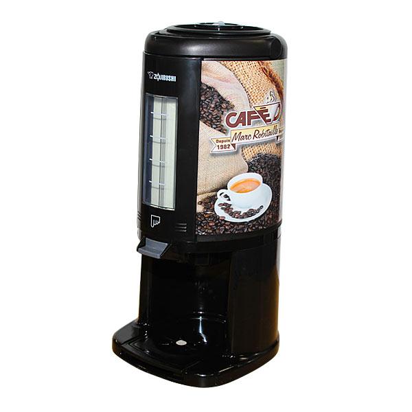Pour les restaurants et h tels caf marc robitaille - Thermos pour cafe ...